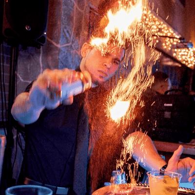 Avatar for Ditragos-bartending services