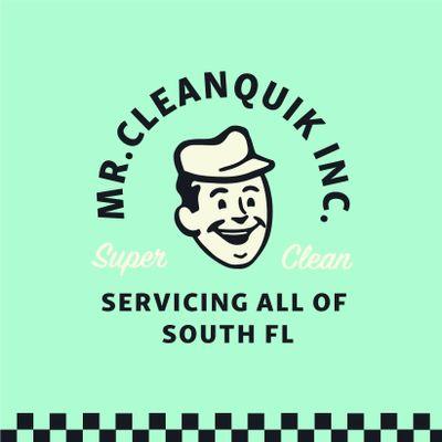 Avatar for Mr. Cleanquik INC. Sunrise, FL Thumbtack