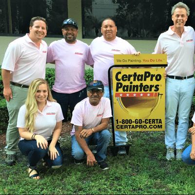 Avatar for CertaPro Painters of South Miami Miami, FL Thumbtack