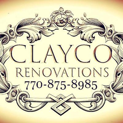 Avatar for Clayco Renovations Lawrenceville, GA Thumbtack