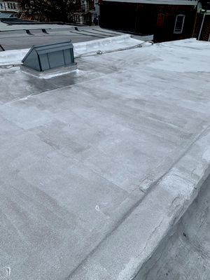 Avatar for Alberto romero ROMEROS Roofing & Concrete INC Philadelphia, PA Thumbtack