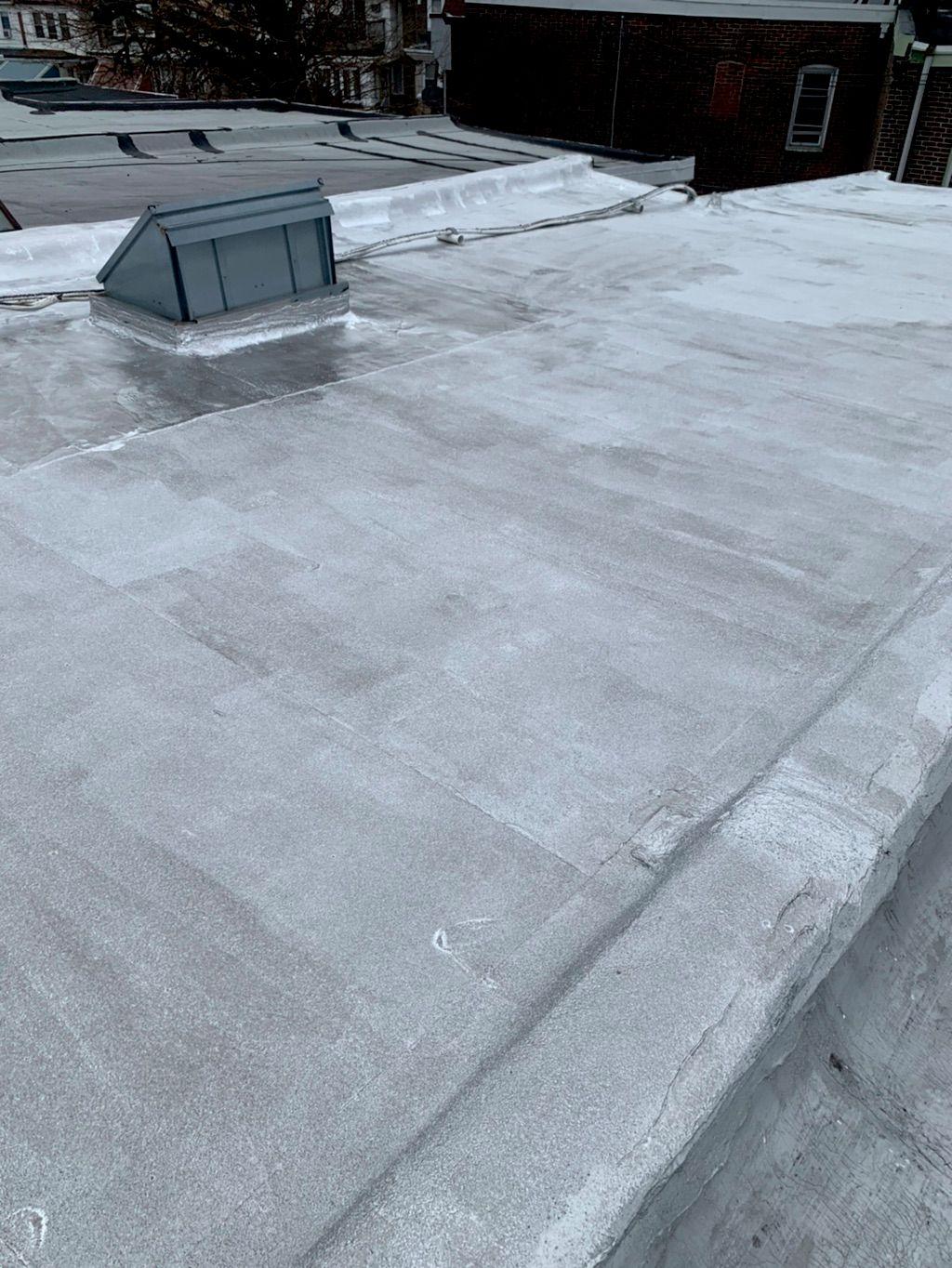 Alberto romero ROMEROS Roofing & Concrete INC