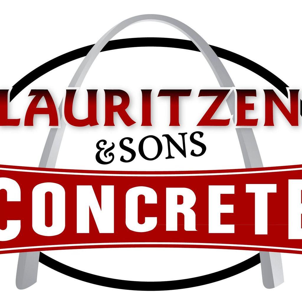 Lauritzen and Sons Concrete