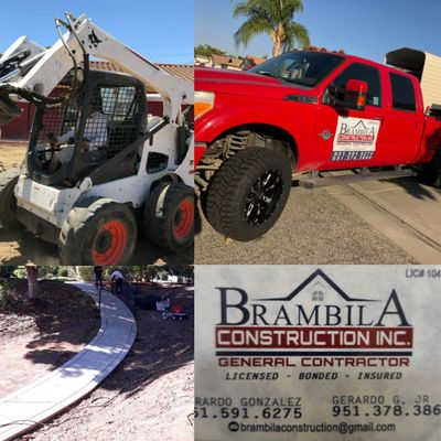 Avatar for brambila construccion Perris, CA Thumbtack