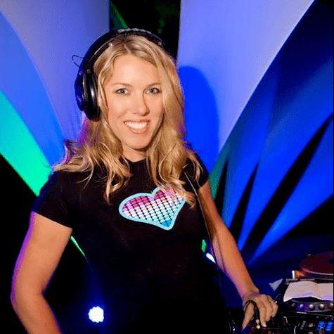 DJ Celeste's Mobile Event DJing Services