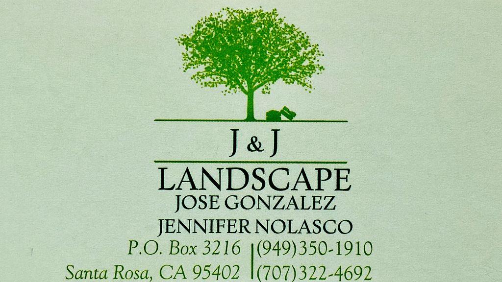 J&J LANDSCAPE