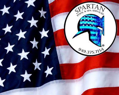 Avatar for Spartan Pool Service Mission Viejo, CA Thumbtack