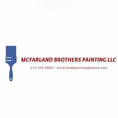 Avatar for McFarland Brothers Painting Milford, OH Thumbtack