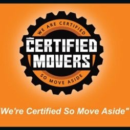 Avatar for Certified movers Sun Prairie, WI Thumbtack