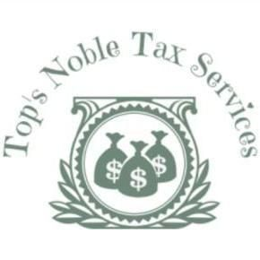 Top's Noble Tax Services