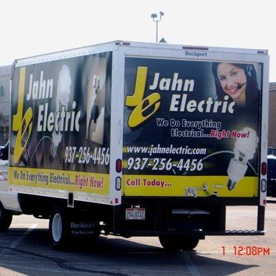 Avatar for Jahn Electric Dayton, OH Thumbtack