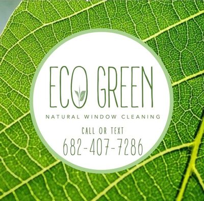 Avatar for Eco Green Natural Window Cleaning