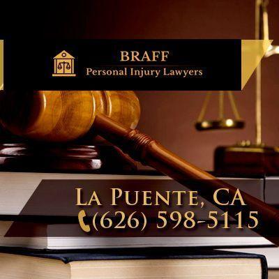 Avatar for Braff Personal Injury Lawyers La Puente, CA Thumbtack