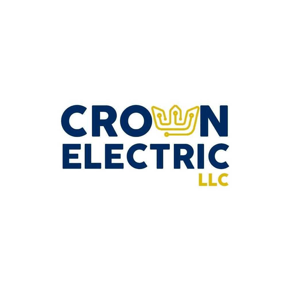 CROWN ELECTRIC LLC