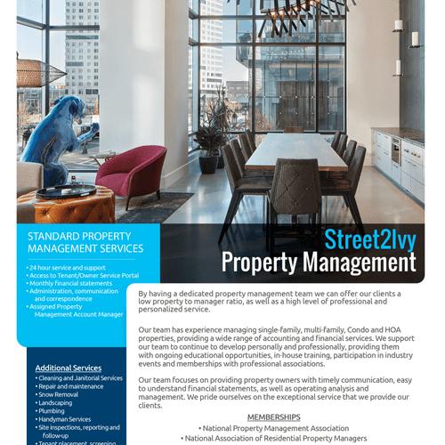 S2I Property Managment