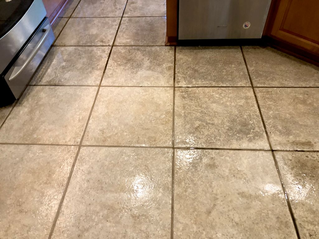Title Grout Cleaning