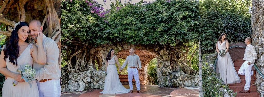Wedding Officiant & Photography