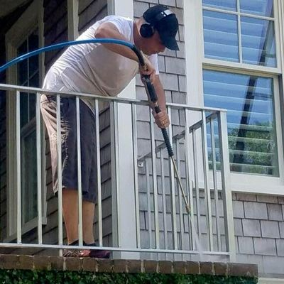 Avatar for Extreme Clean Pressure Washing Mount Pleasant, SC Thumbtack