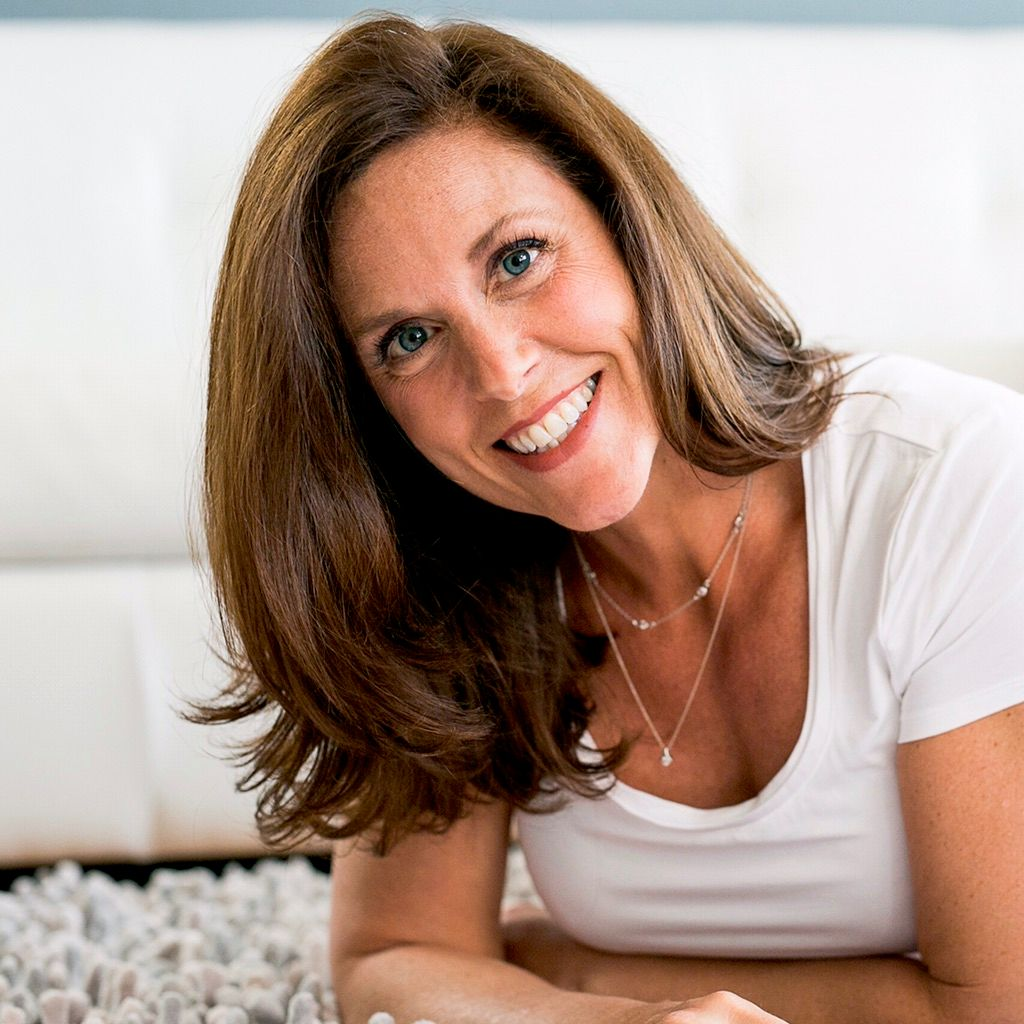 Elizabeth Sherman - Life and Weight Loss Coach
