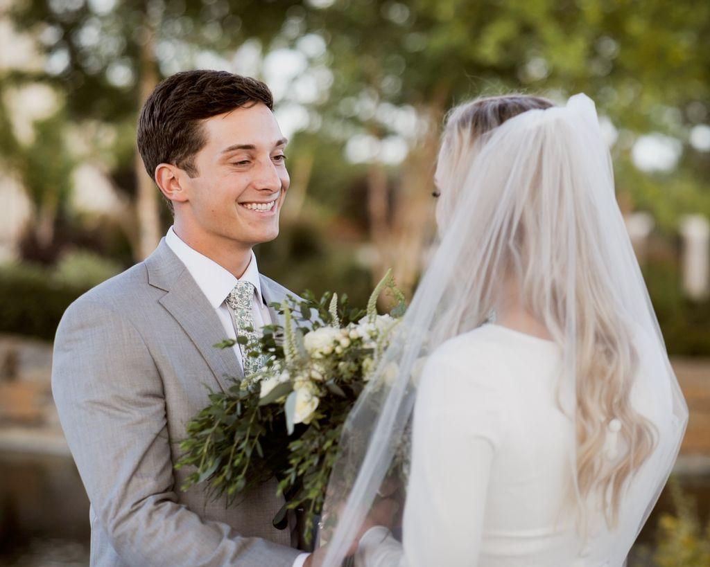 Cinematic Outdoor Wedding Film