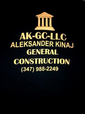 Avatar for Alex-  Ak/Gc/llc Bronx, NY Thumbtack