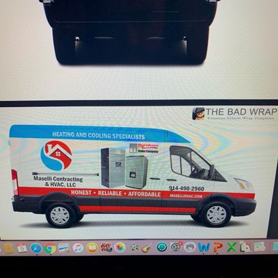 Avatar for Maselli Contracting & HVAC White Plains, NY Thumbtack