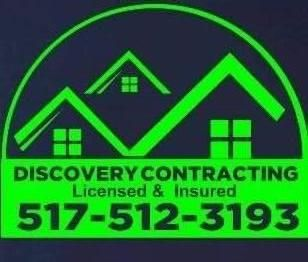 Avatar for Discovery Contracting LLC Bath, MI Thumbtack
