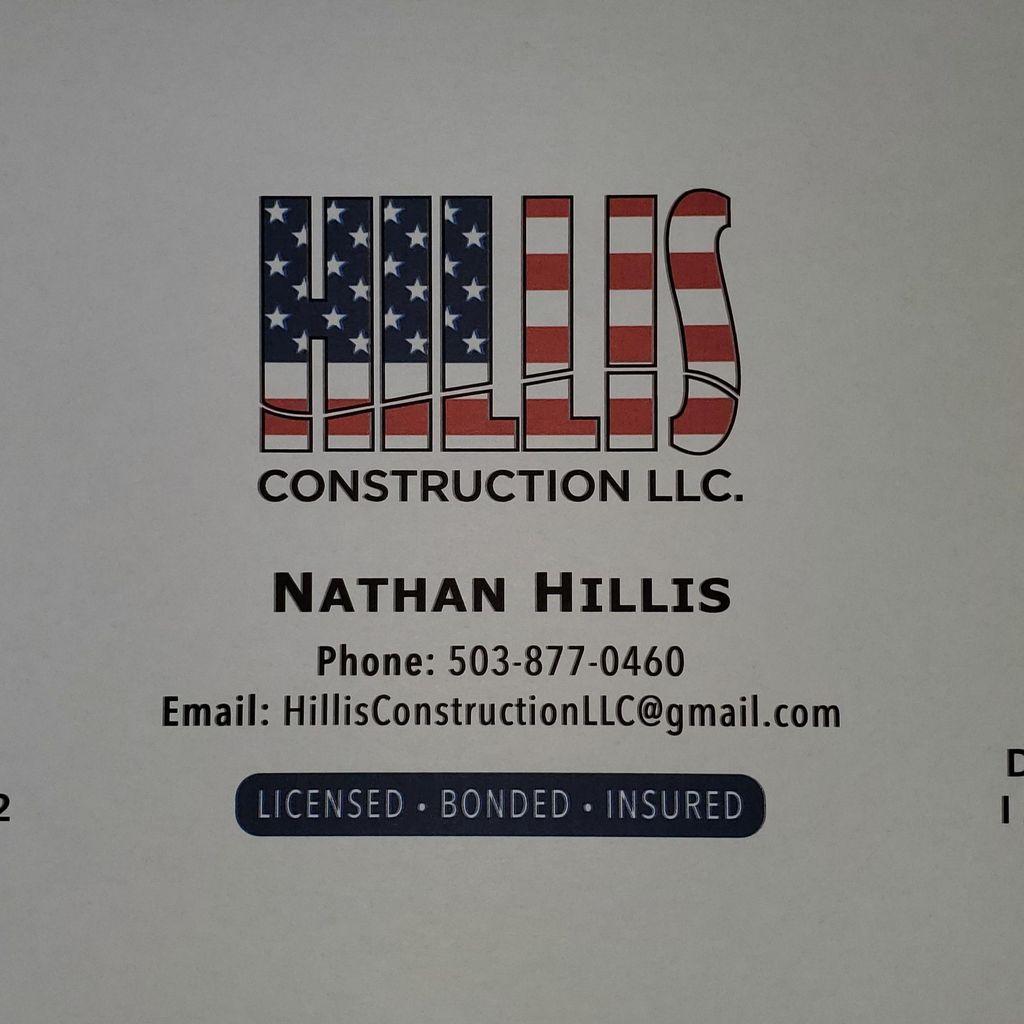 Hillis Construction LLC