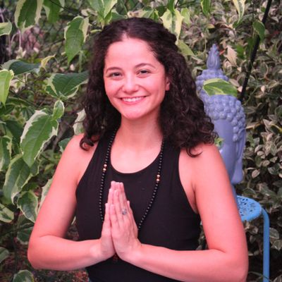 Avatar for Yoga With Bri