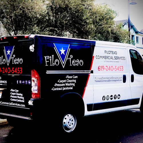Filoteao Commercial Services