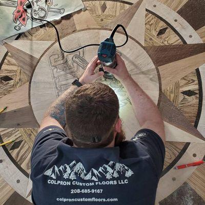 Avatar for Colpron Custom Floors LLC