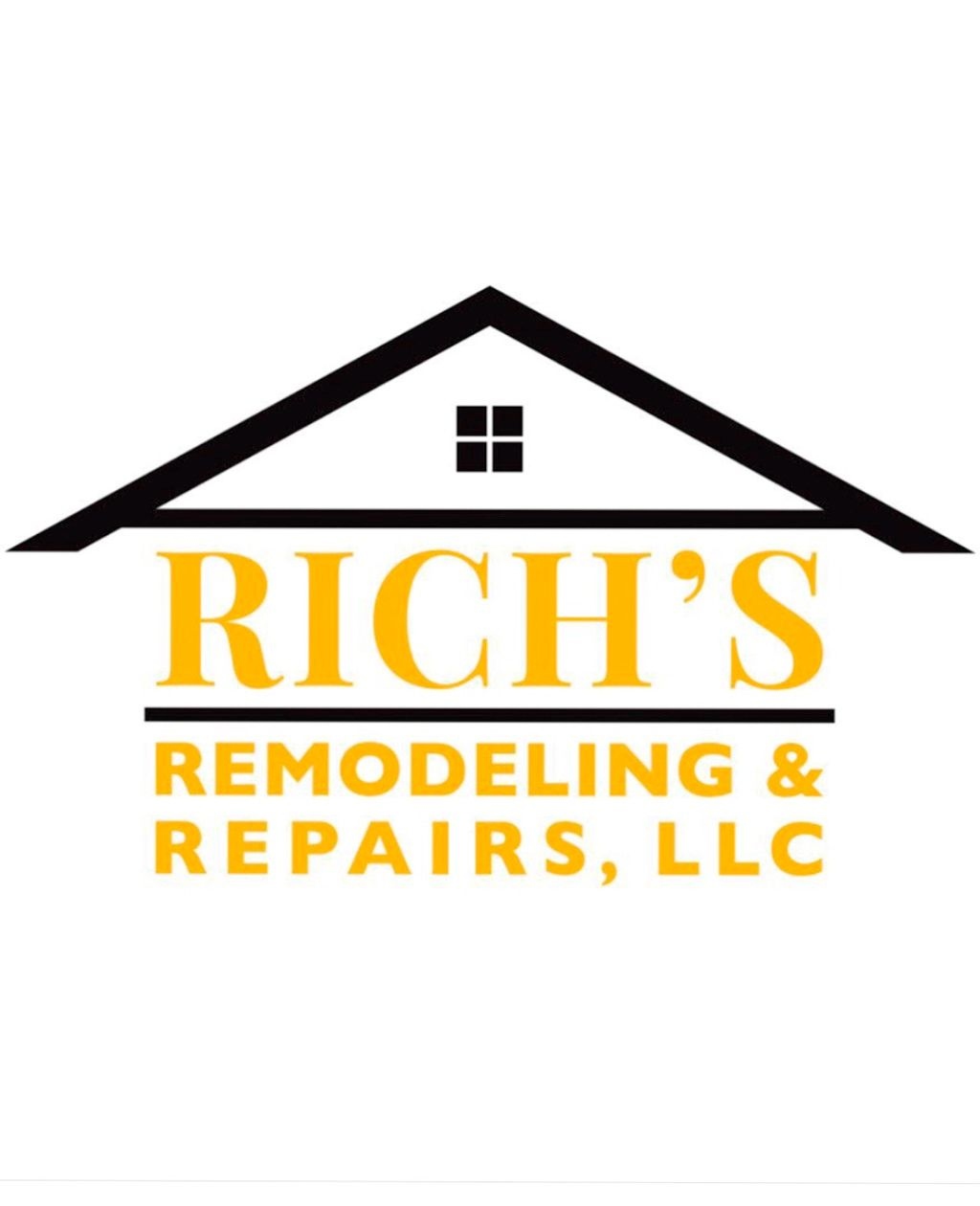 Rich S Remodeling And Repairs Llc Spring Tx