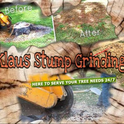 Avatar for Klaus Stump Grinding Douglasville, GA Thumbtack