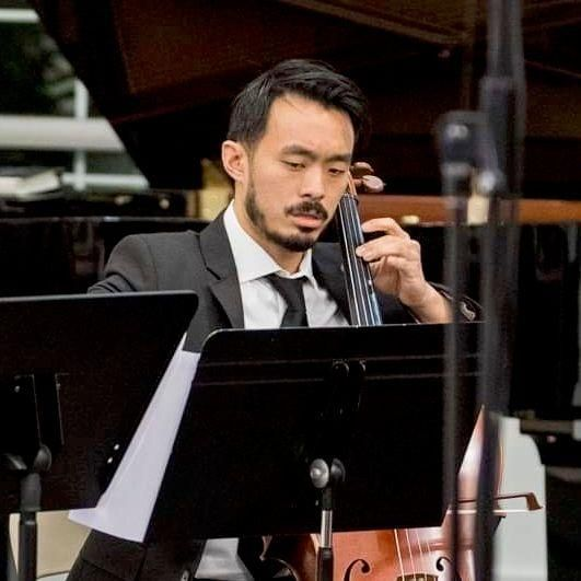 Fred Chu Music
