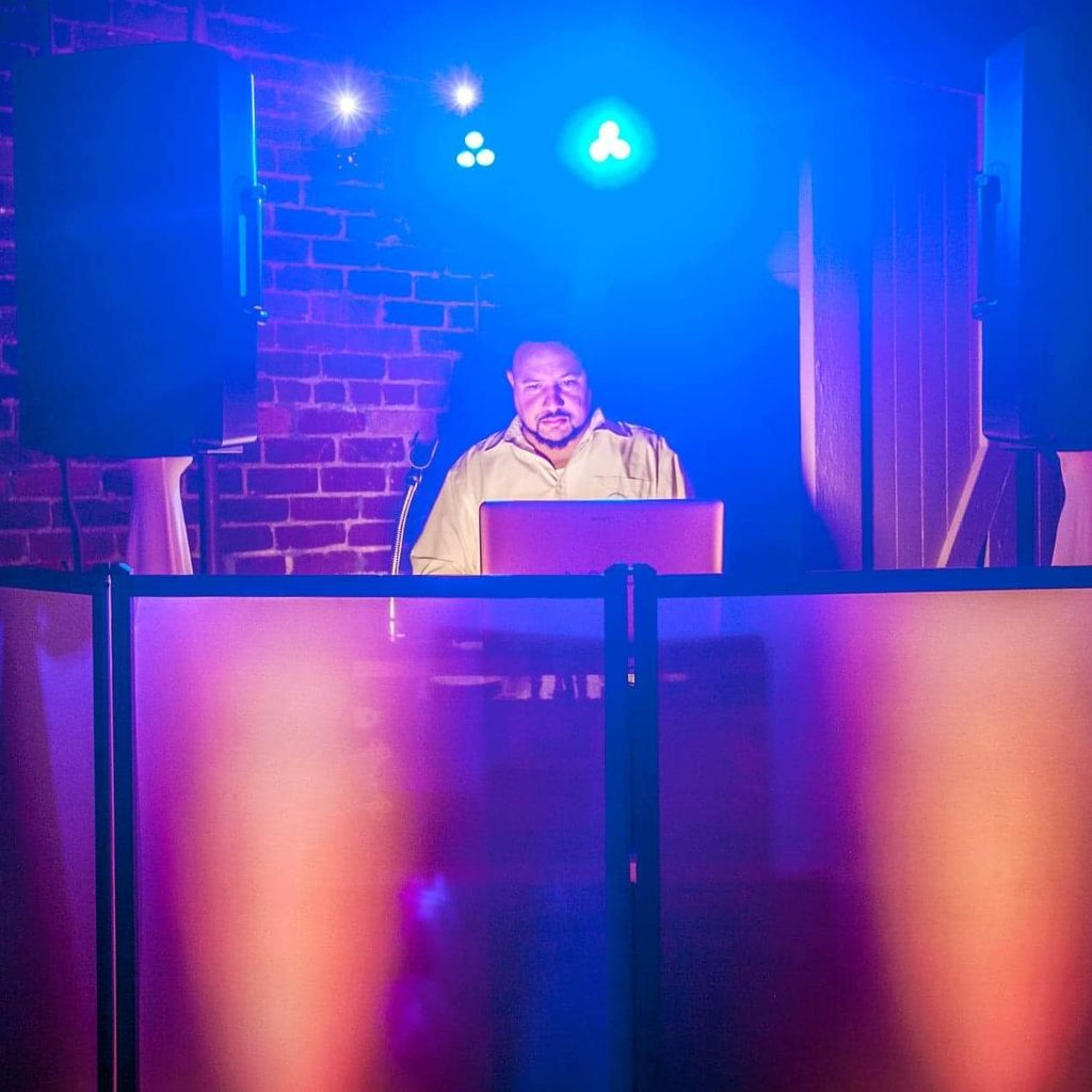 DJ AJ (Always Jamming)