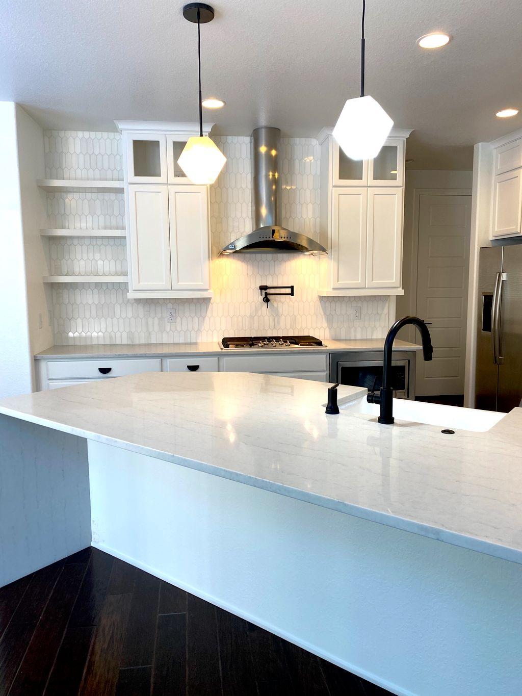 Arvada kitchen remodel