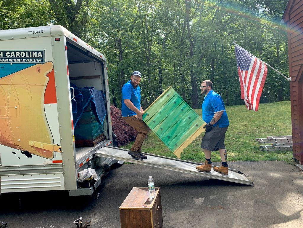 We Move Stuff!