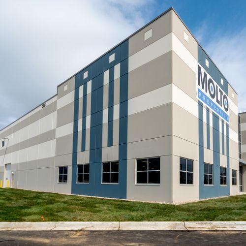 Indianapolis Warehouse