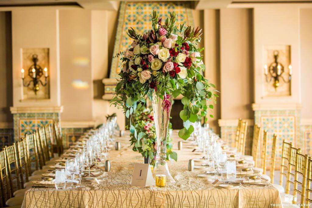 Luxurious Romantic Elegance at La Valencia