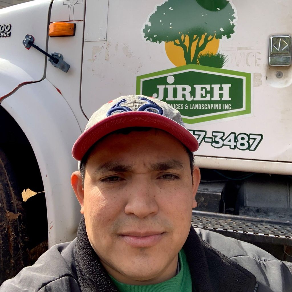 Jireh tree services