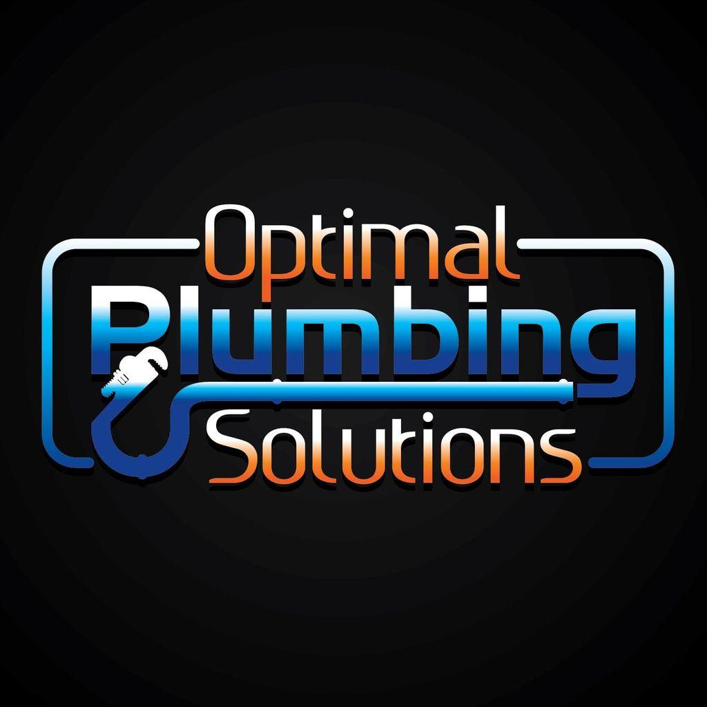 Optimal Plumbing Solutions, Inc.