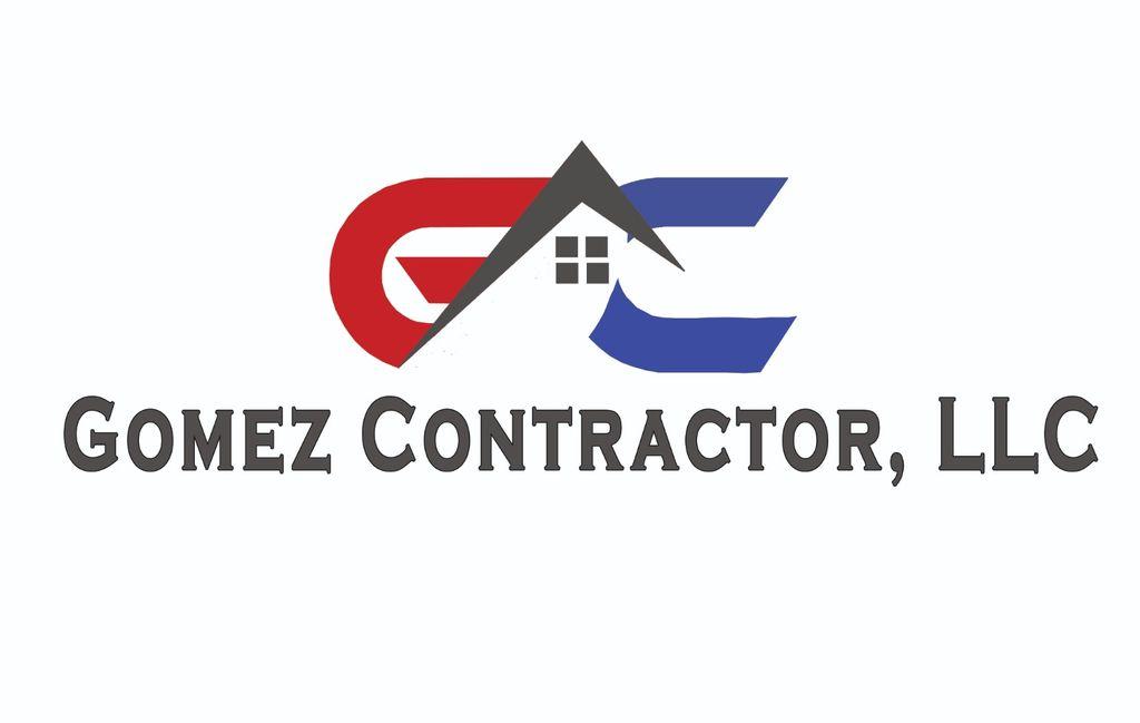 Gomez contractor LLC.