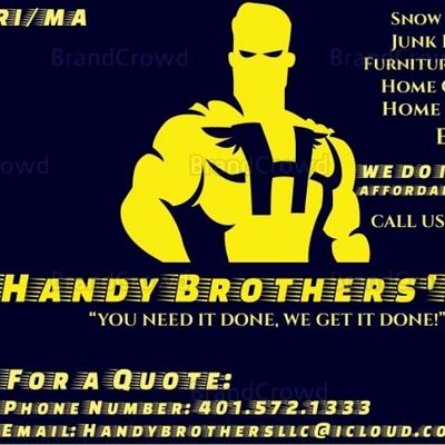 Avatar for Handy Brothers Providence, RI Thumbtack