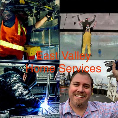 Avatar for East Valley Home Services & Welding Highland, CA Thumbtack