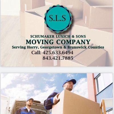 Avatar for SLS Moving Myrtle Beach, SC Thumbtack