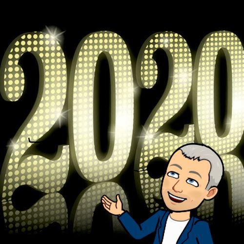 Make 2020 memorable