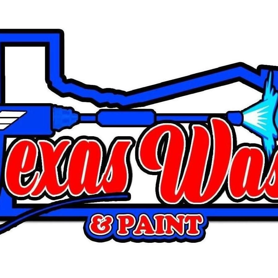 Texas Wash & Painting