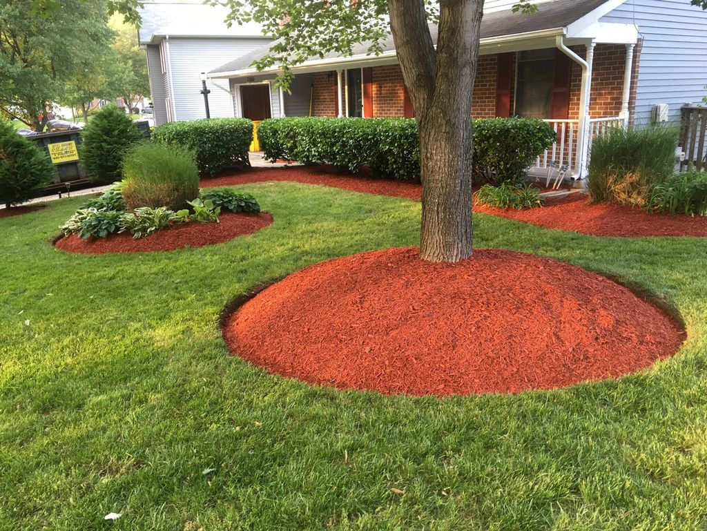 R.L. Landscaping and construction