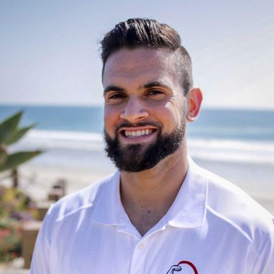 Avatar for Jon Sanchez - Fitness Coach San Diego, CA Thumbtack