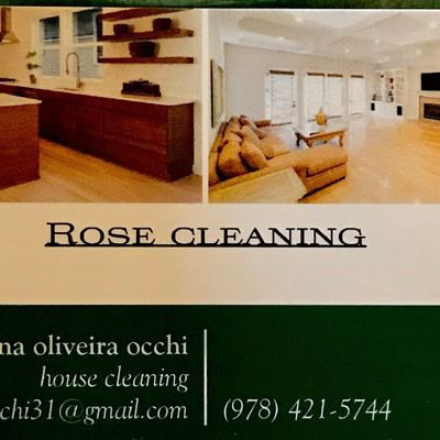 Avatar for Rose cleaning